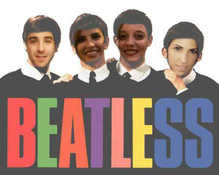 THE BEATLESS